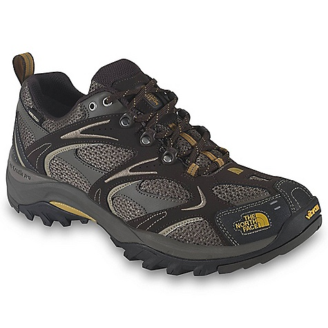photo: The North Face Hedgehog III GTX XCR trail shoe