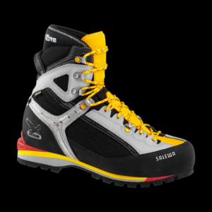 photo: Salewa Men's Raven Combi GTX mountaineering boot