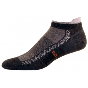photo: Point6 Running Ultra Light Micro Sock running sock