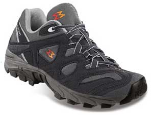 photo: Garmont Men's Momentum trail shoe
