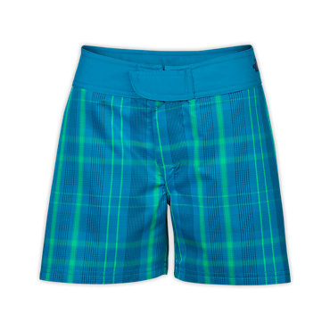 photo: The North Face Reversible Trunk active short
