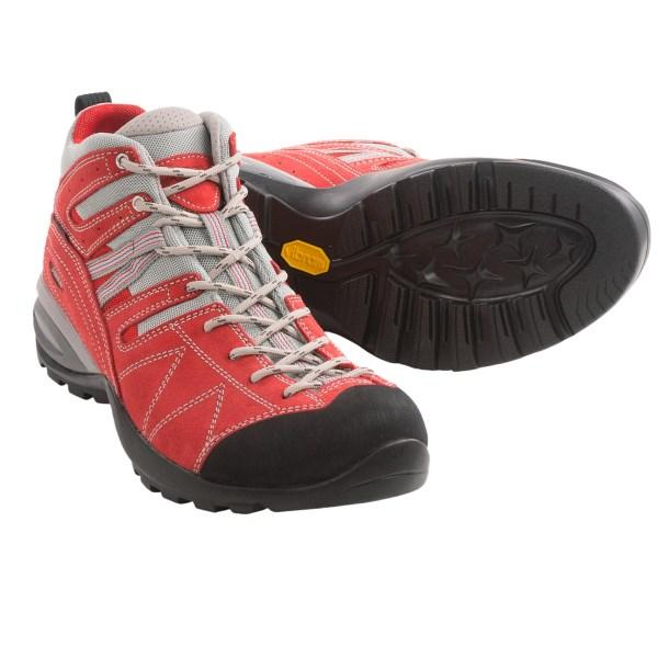 photo: Asolo Women's Trinity WP hiking boot