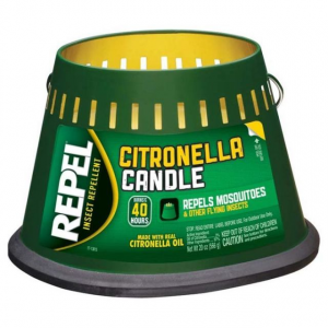 Repel Citronella Candle