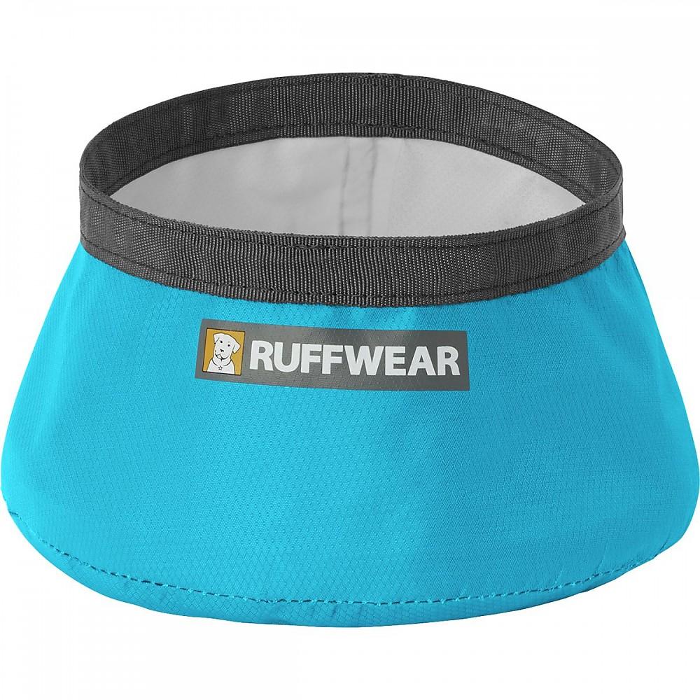 photo: Ruffwear Trail Runner Bowl dog bowl