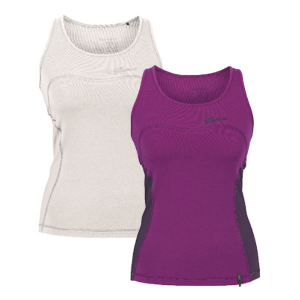 photo: Mammut Livia Top short sleeve performance top
