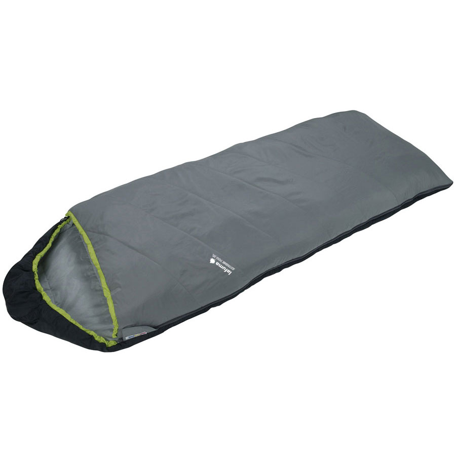 photo: Lafuma Extreme 700 XL warm weather synthetic sleeping bag