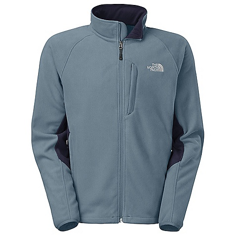 photo: The North Face Men's WindWall 2 Jacket fleece jacket