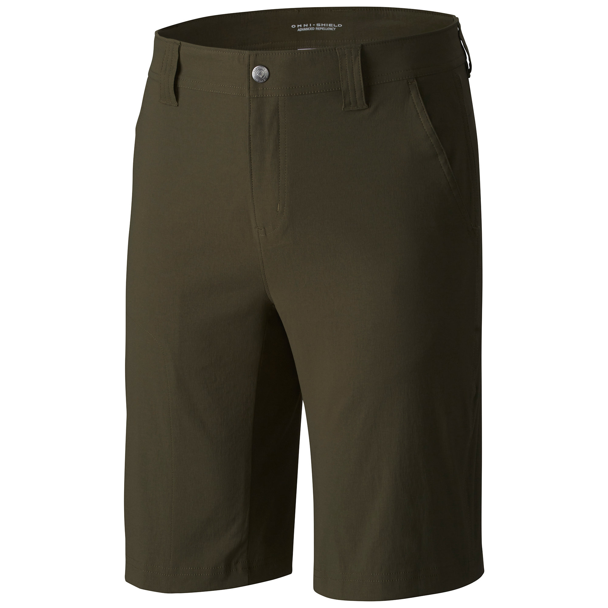 photo: Columbia Royce Peak Short hiking short