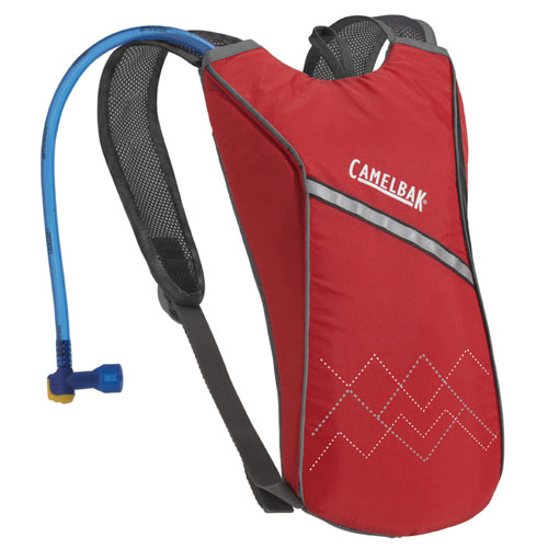 photo: CamelBak Skeeter hydration pack