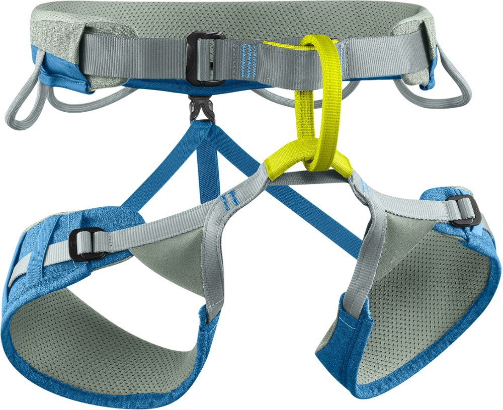 photo: Edelrid Jay sit harness