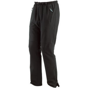 photo: Ibex Men's Guide Lite Pant soft shell pant