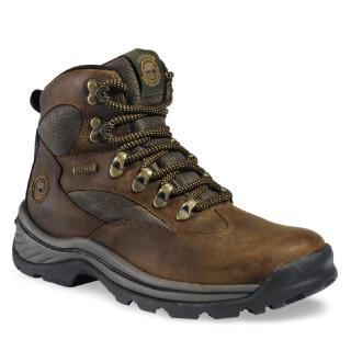photo: Timberland Men's Chocorua Trail Hiker w/Gore-Tex hiking boot