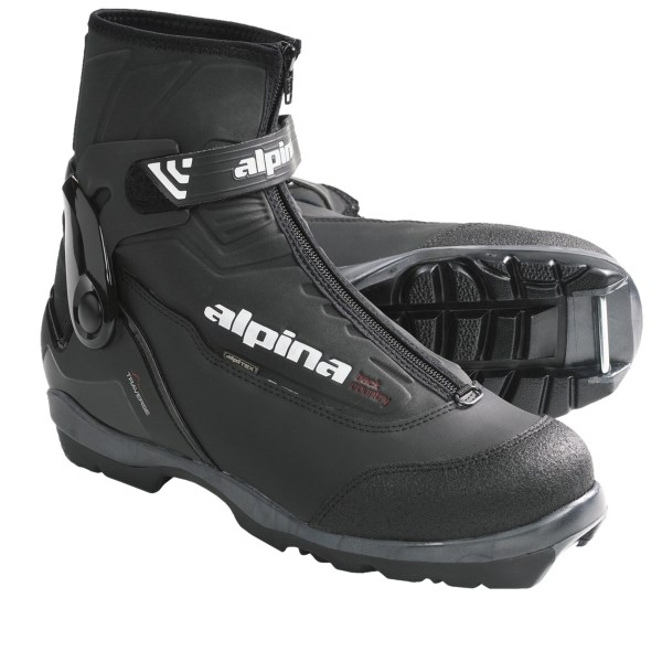 photo: Alpina Traverse nordic touring boot