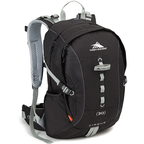 photo: High Sierra Cirque 30 daypack (under 2,000 cu in)