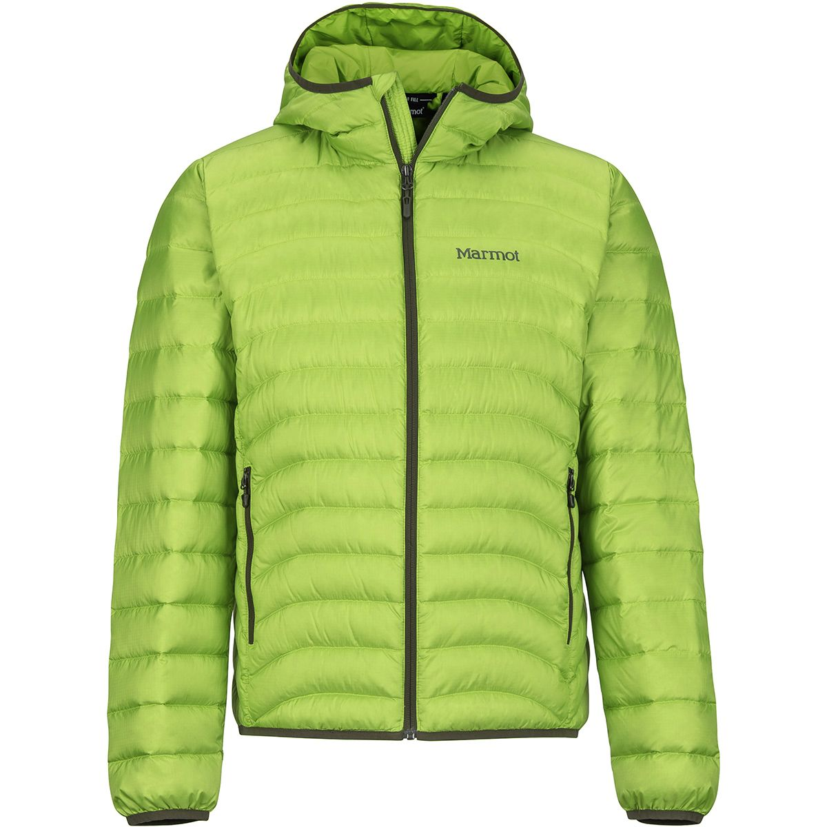 photo: Marmot Tullus Hoody down insulated jacket