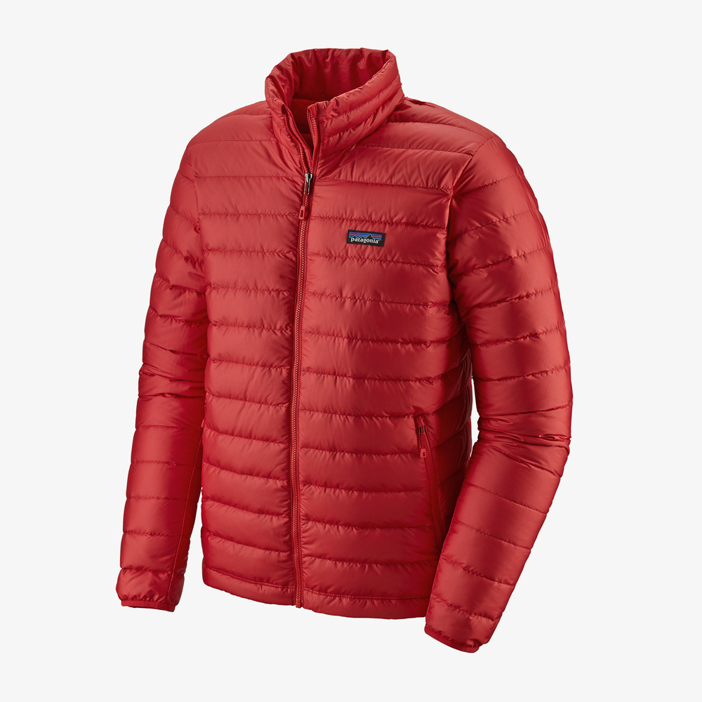 Patagonia Down Sweater