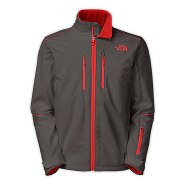 photo: The North Face Palmyra Jacket soft shell jacket