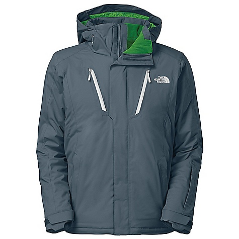 photo: The North Face Bansko Jacket waterproof jacket