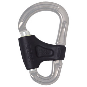 photo: DMM Belay Master Clip belay/rappel device
