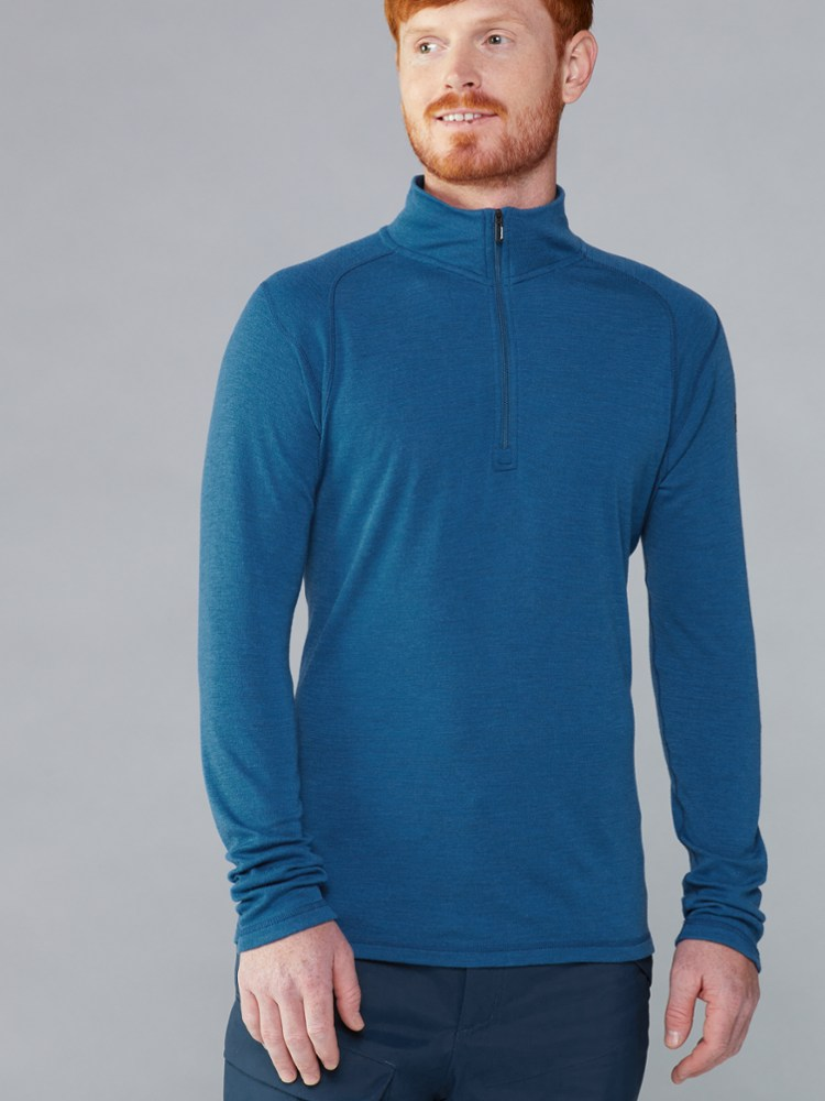 Smartwool Merino 250 Base Layer 1/4 Zip