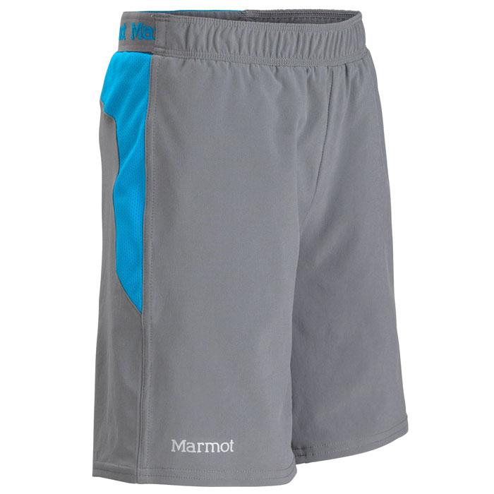 photo: Marmot Boys' Ascend Shorts active short