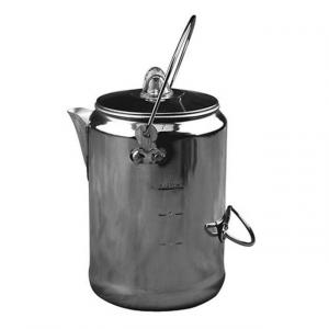 Coleman Aluminum Coffeepot