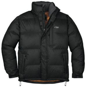 Outdoor Research Megaplume Jacket