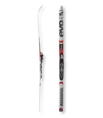 L.L.Bean Discovery Skis