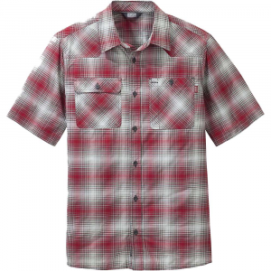 photo: Outdoor Research Growler S/S Shirt hiking shirt