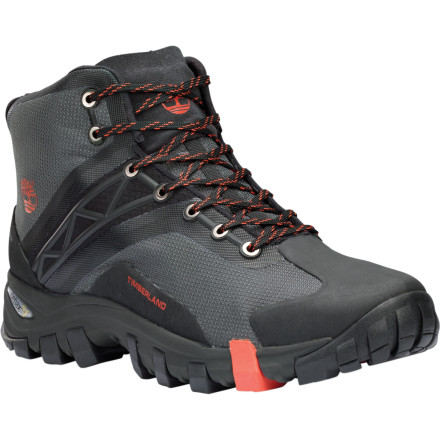 Timberland LiteTrace Mid Waterproof Hiker