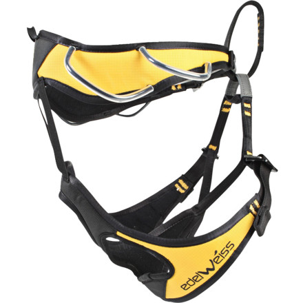 photo: Edelweiss  Venom Harness sit harness