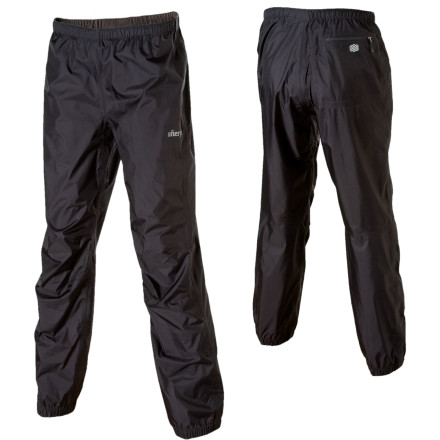 photo: Sherpa Adventure Gear Women's Thamel 2.5 Layer Pant waterproof pant