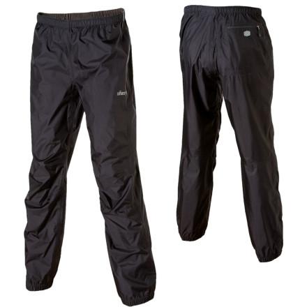 photo: Sherpa Adventure Gear Women's Thamel 2.5 Layer Pant waterproof pant