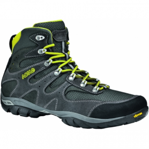 photo: Asolo Piuma hiking boot