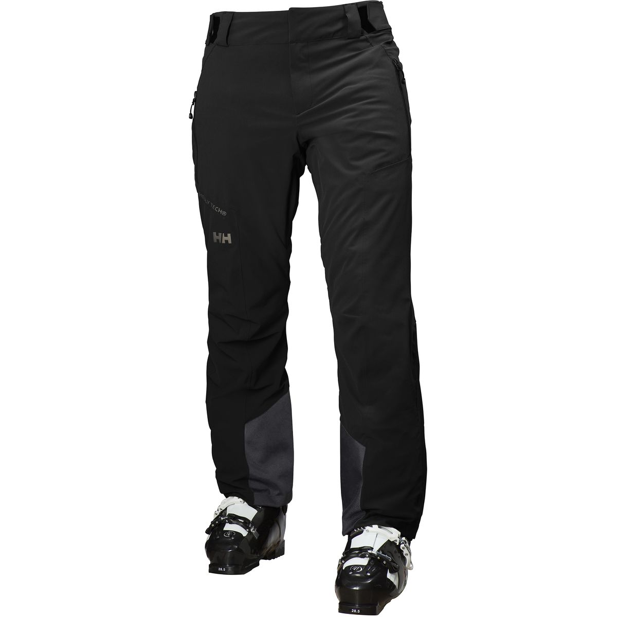 photo: Helly Hansen Edge Pant synthetic insulated pant