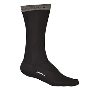 photo: Seirus Heatwave Sock snowsport sock