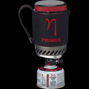 photo: Primus Eta Lite compressed fuel canister stove