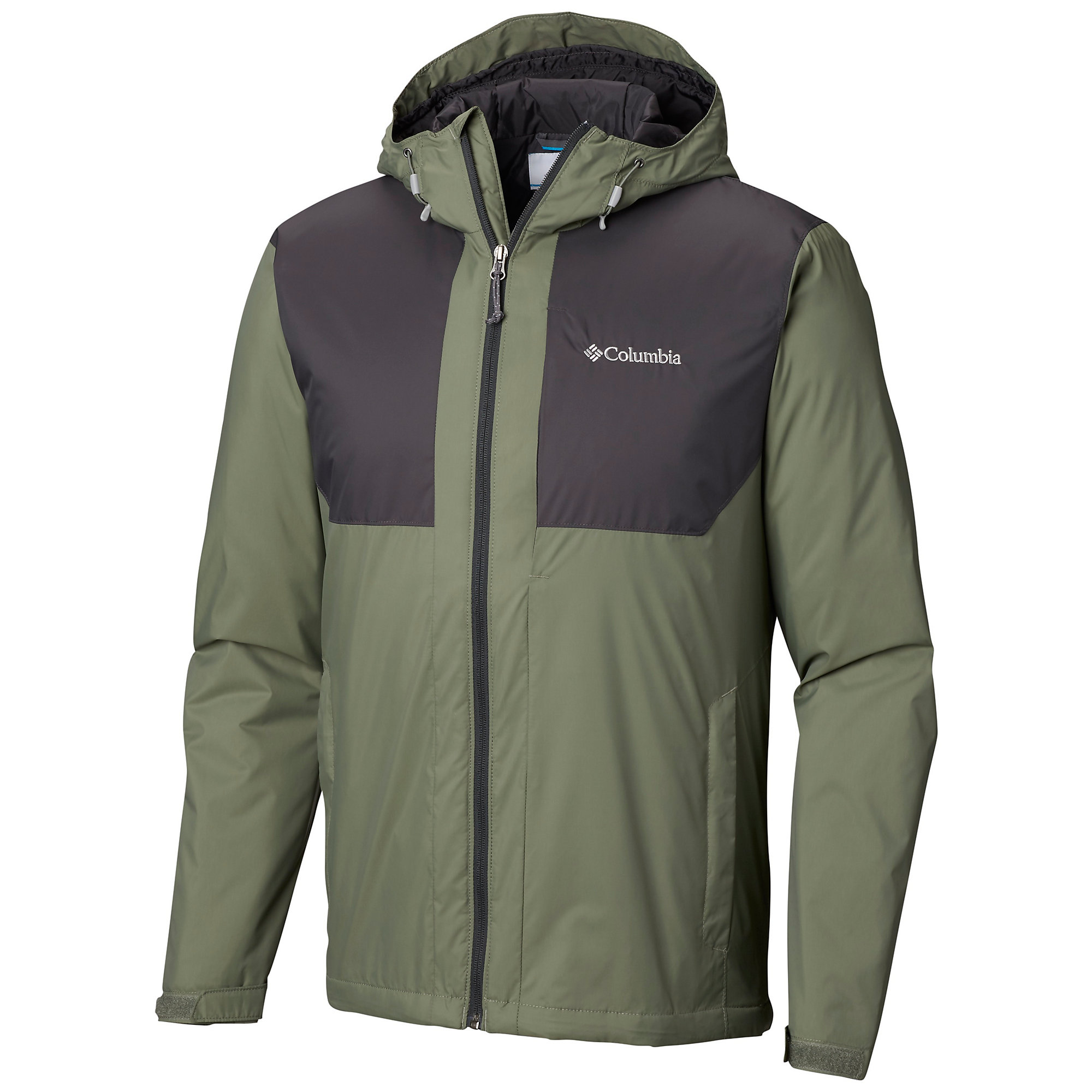 Columbia Straight Line Insulated Jacket