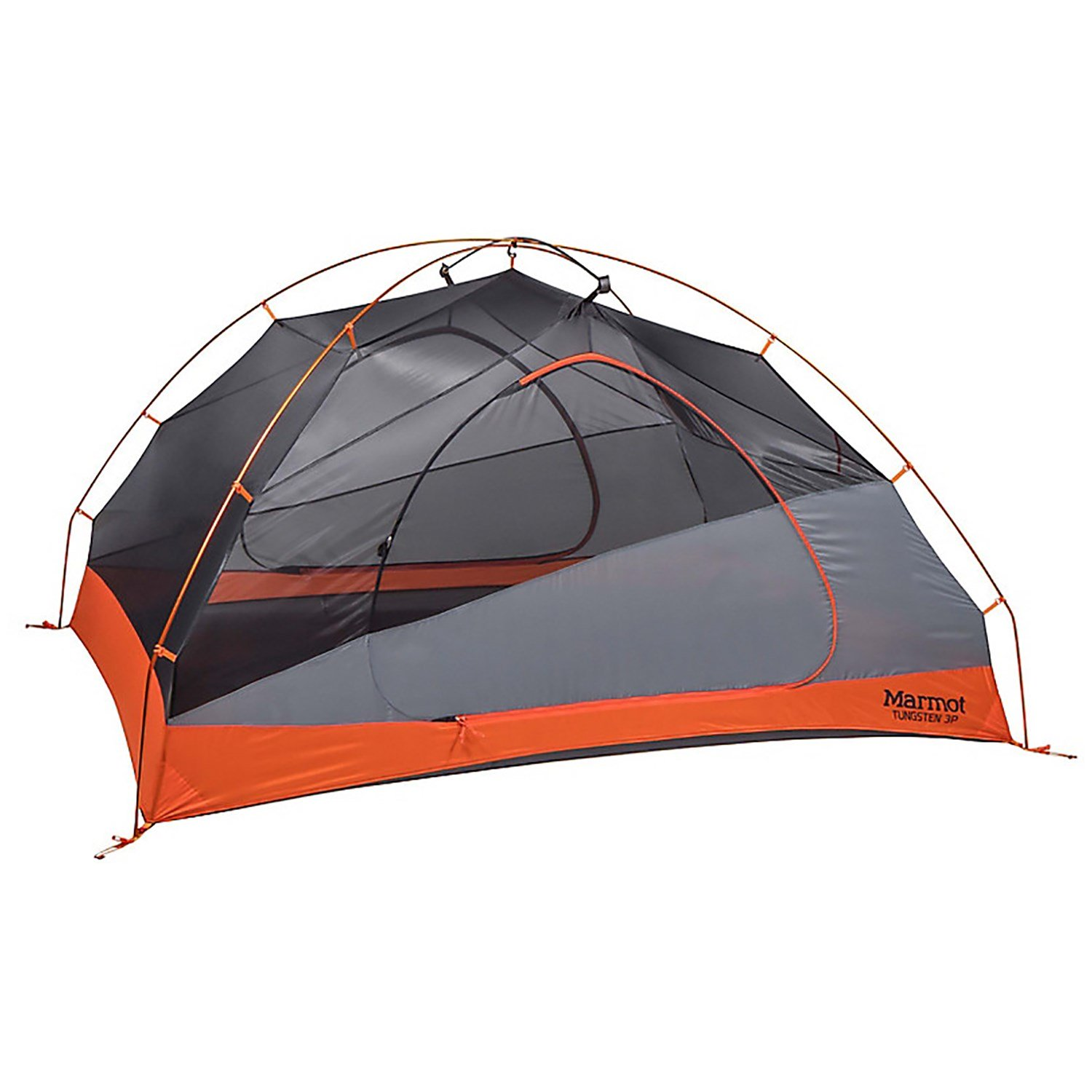 photo: Marmot Tungsten 3P three-season tent