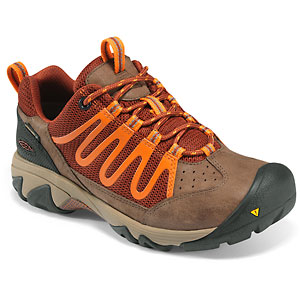 photo: Keen Women's Verdi WP trail shoe
