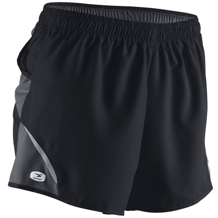 photo: Sugoi Verve Short active short