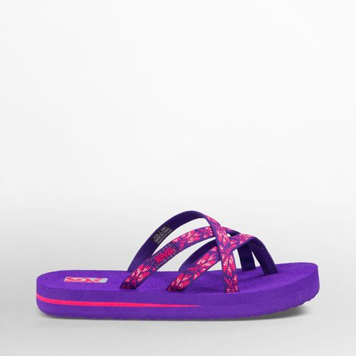 photo: Teva Girls' Olowahu flip-flop