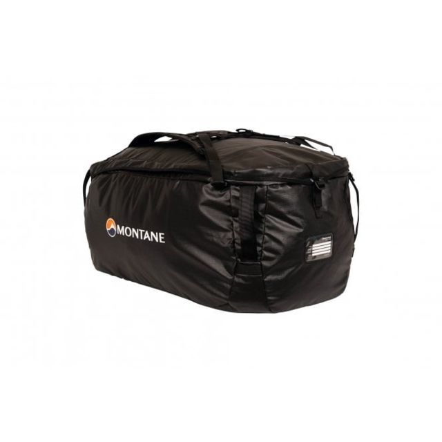 photo: Montane Transition 95 pack duffel