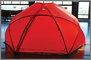 SlingFin One Up - Outer Tent