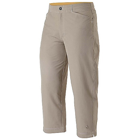 photo: Isis Sierra Capri hiking pant