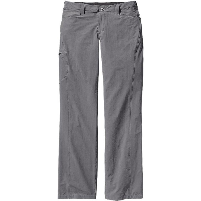 photo: Patagonia Women's Rock Guide Pants climbing pant