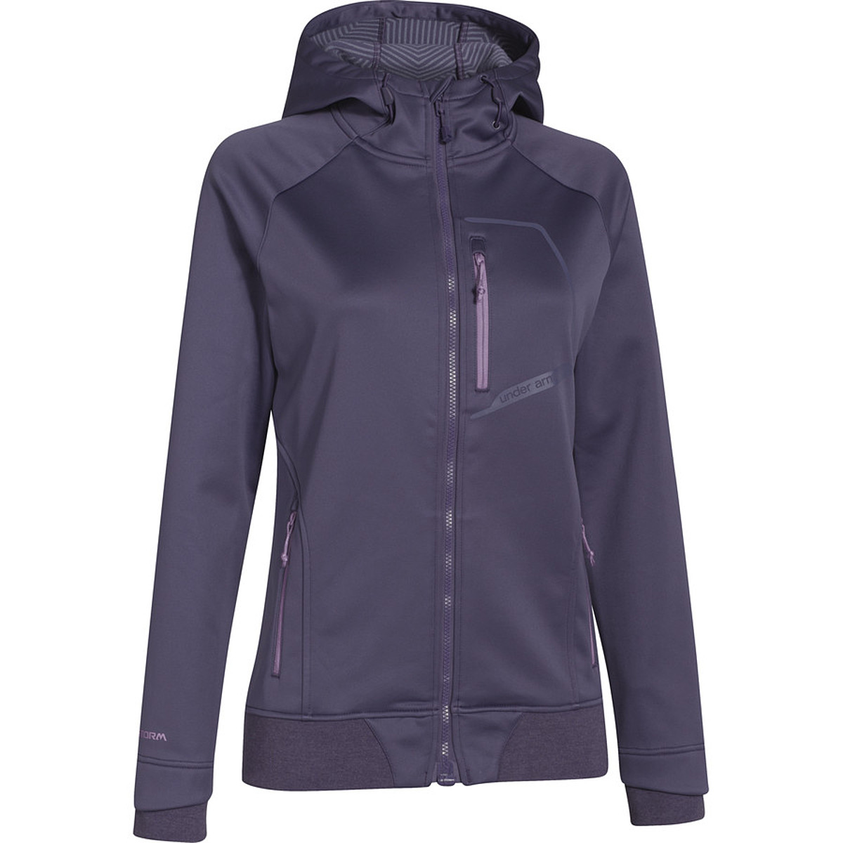 Under Armour ColdGear Infrared Hooded Softershell Jacket