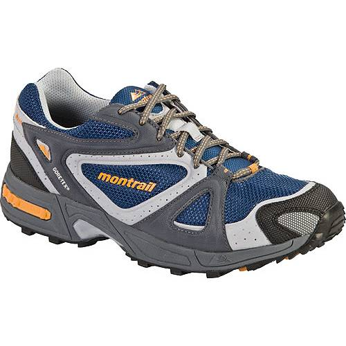 photo: Montrail Continental Divide GTX trail running shoe