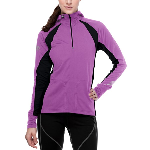 photo: SportHill Arctic Zip Hoodie long sleeve performance top