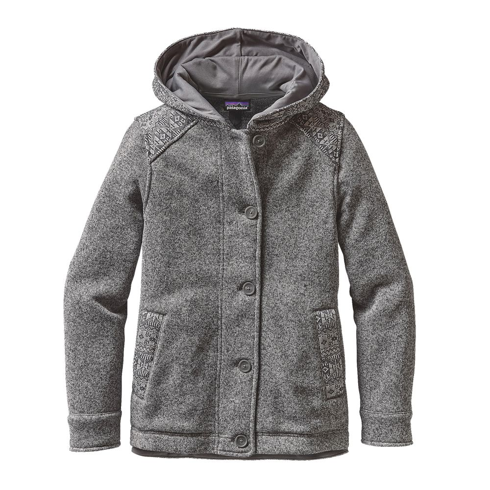 Patagonia Better Sweater Icelandic Jacket